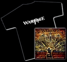 Get he new Warface CD now!
