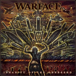 In stores this summer: New Warface CD