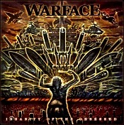 New Warface CD